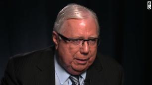 Who is Roger Stone associate Jerome Corsi?