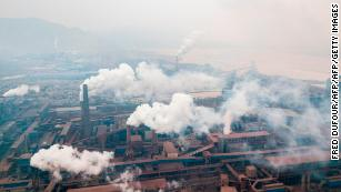22 of the top 30 most polluted cities in the world are in India